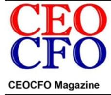 CEOCFO